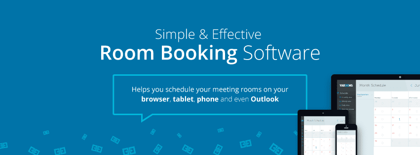 Booking Rooms System In Your Company
