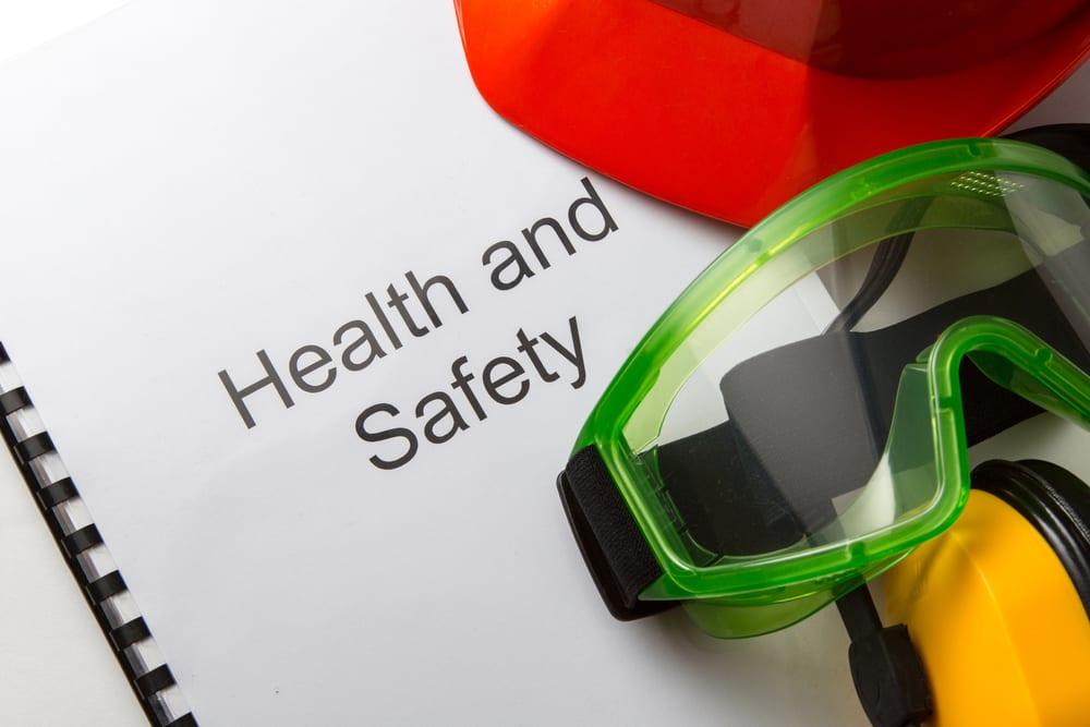 Benefits of Having a Sound Workplace Health and Safety Policy - Tweak Your Biz