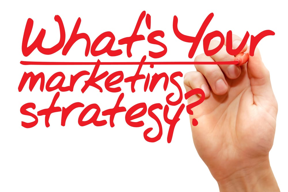 6 Small Business Marketing Strategies You May Not Have Thought Of