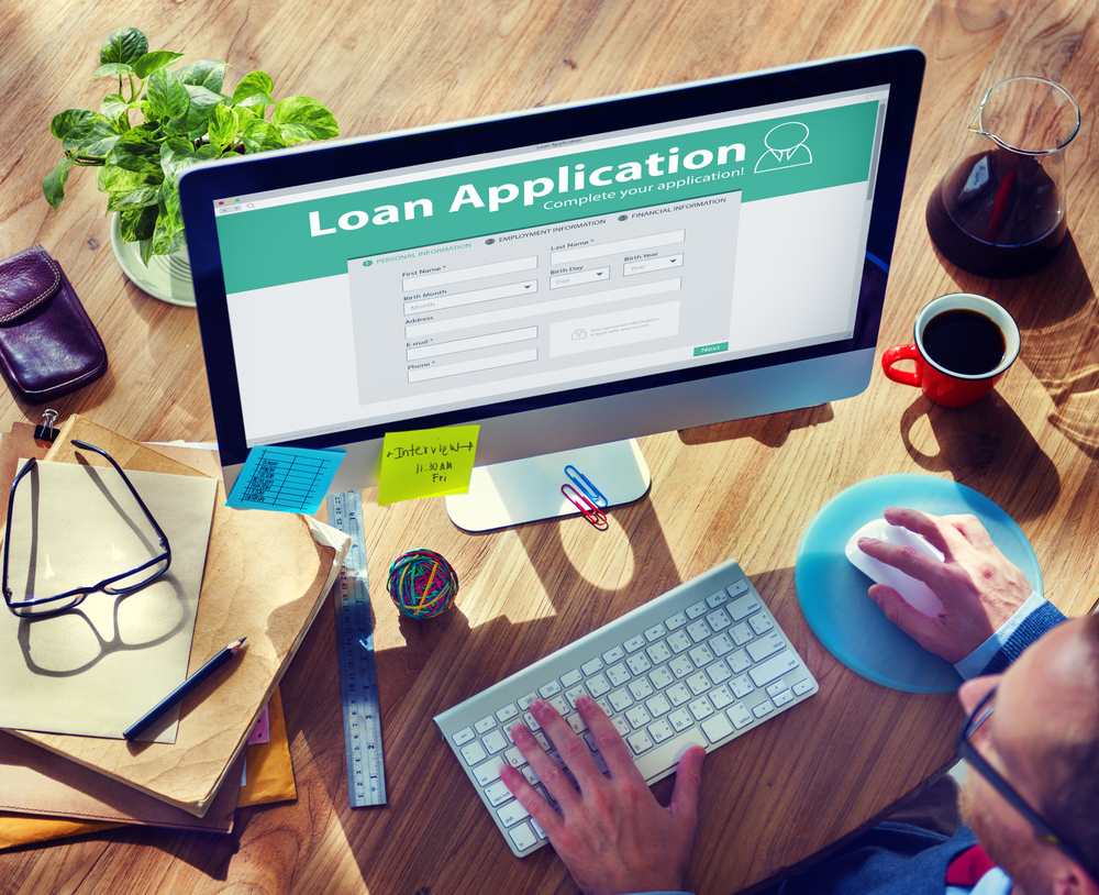 The Nitty Gritty of Applying For a Loan Online - Tweak Your Biz
