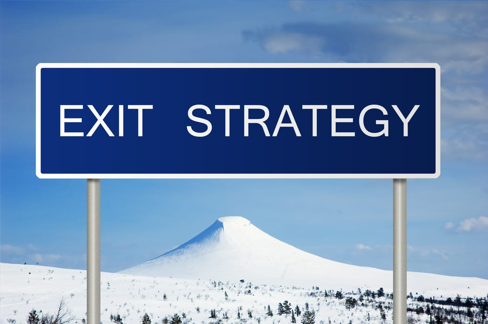 How To Avoid Losing Your Shirt Through Strategic Business Exit Planning