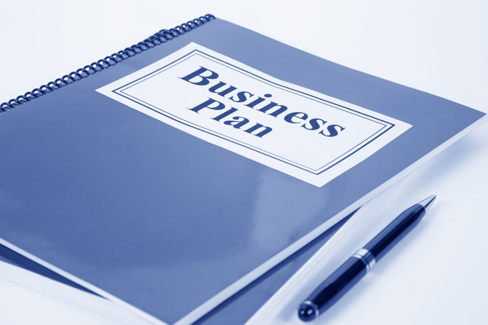 Hire a business plan writer