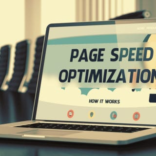 Improve Page Speed for SERP