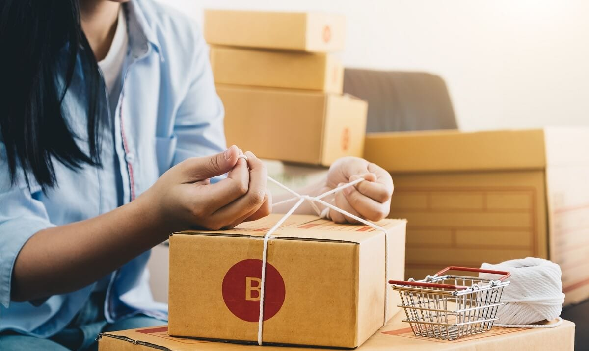 The Small Business Guide to Product Packaging - Tweak Your Biz