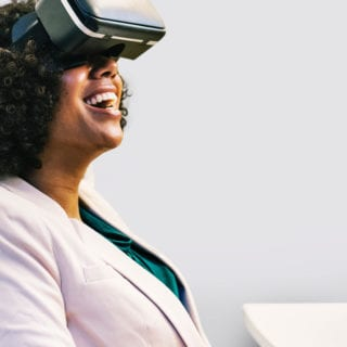 VR Will Be Indispensable for Business