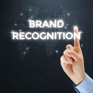 creating brand recognition