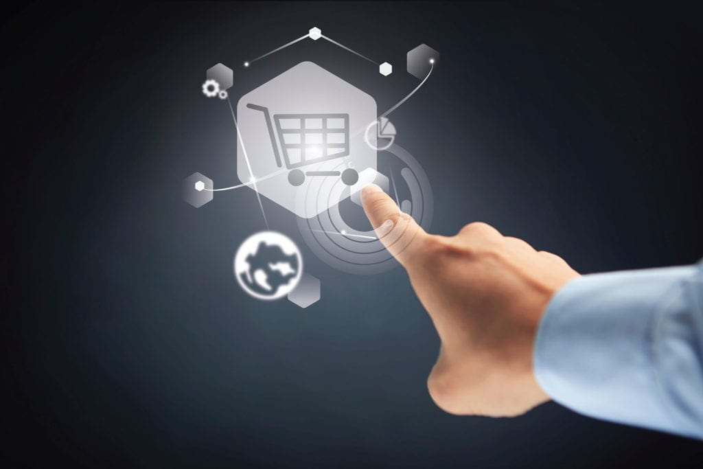 cms ecommerce solution