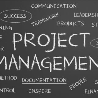 project management training cost