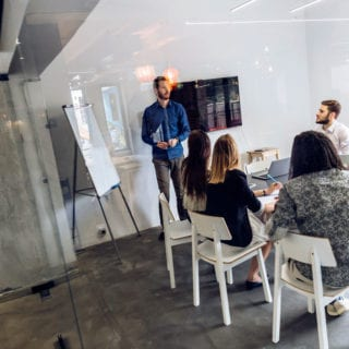 5 Easy Steps To Creating Perfect Conference Presentations