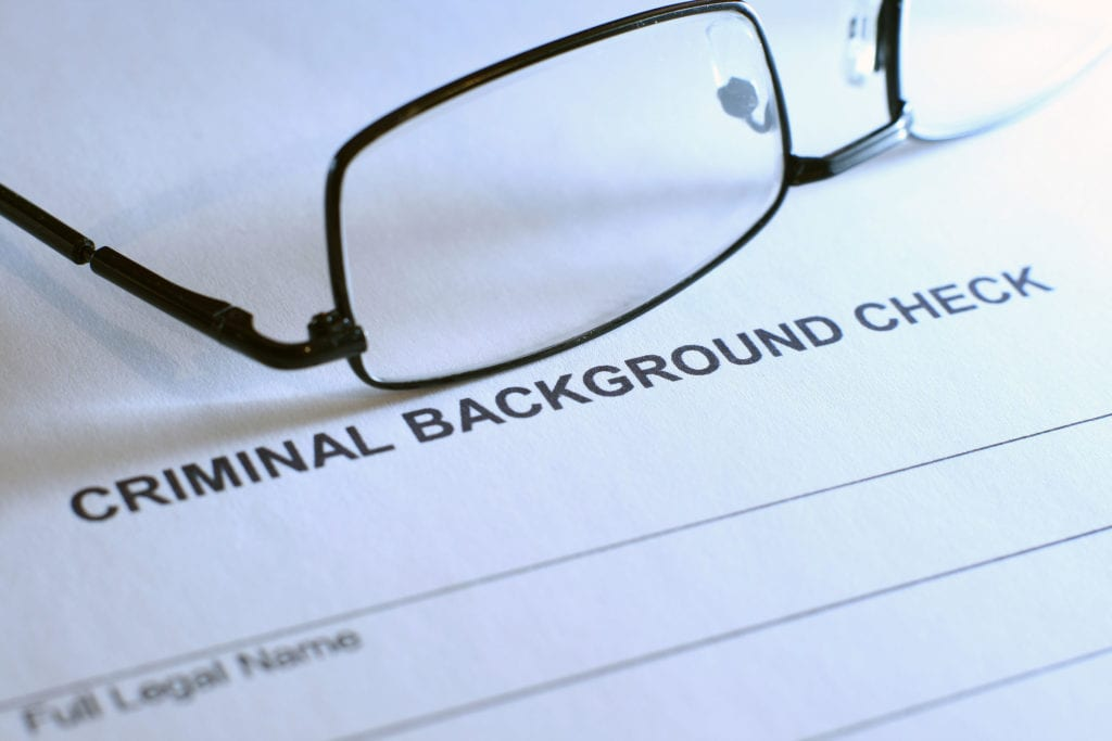 Different Ways to get a Background Check