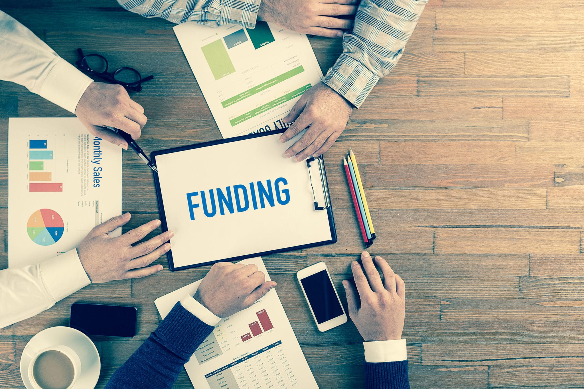How to Get Higher Success Rates through Your Business Funding Ability