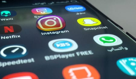 Instagram is the go-to Platform for Brands