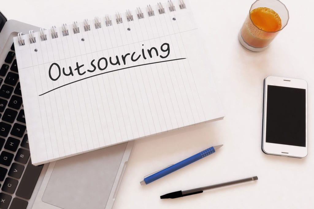 Ways to Outsource your Accounting