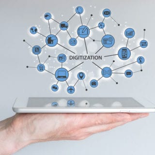 Why Are So Many Companies Behind on Digitization