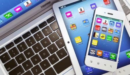 Why Your Business Needs the Charisma of Mobile Apps