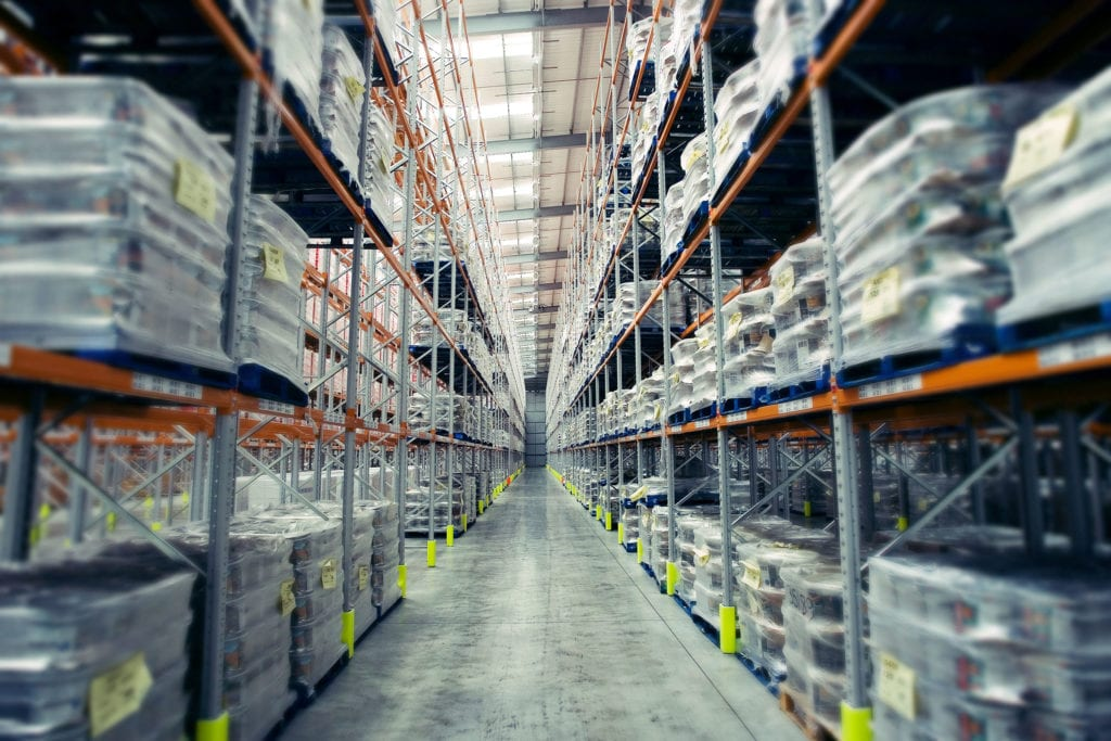 Digital Transformations of Supply Chains