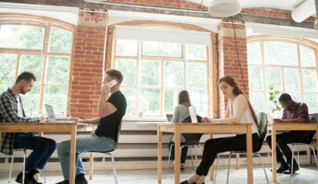 Effectively Manage a Distributed Workforce