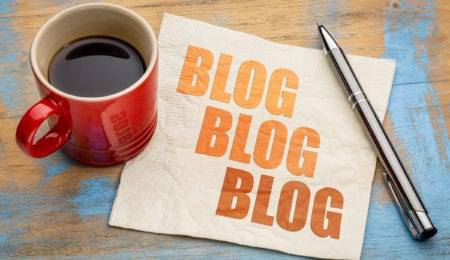 Good Reasons For You to Start Blogging