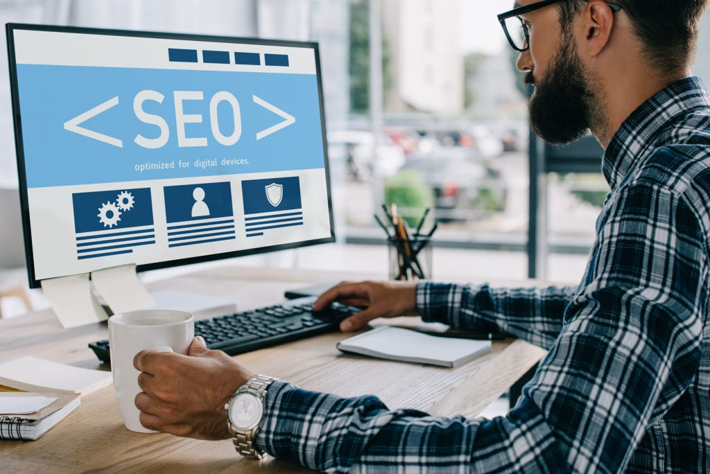 SEO Always Matters for Every Startup