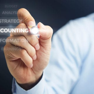 steps to Automate your Accounting Process