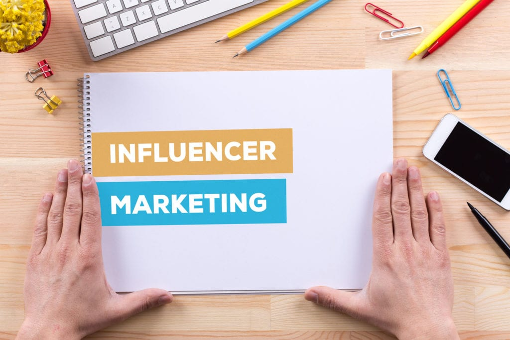 Develop Long-Term Relationships with Influencers