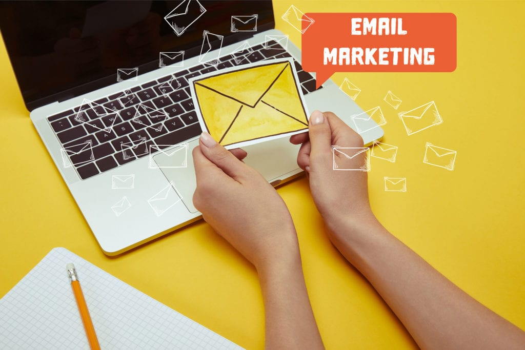 Improve the Effectiveness of Your Email Marketing
