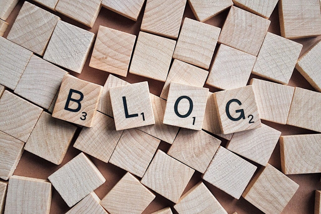 Top Tips To Successful Blogging