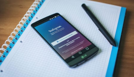 ways to promote your business with instagram