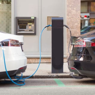 Are EVs Better for the Environment