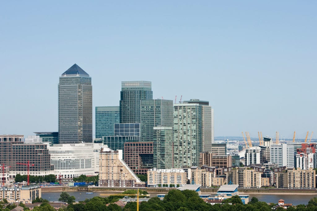 Business Travel Guide London