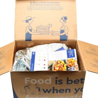 Creative Ideas for Subscription Boxes