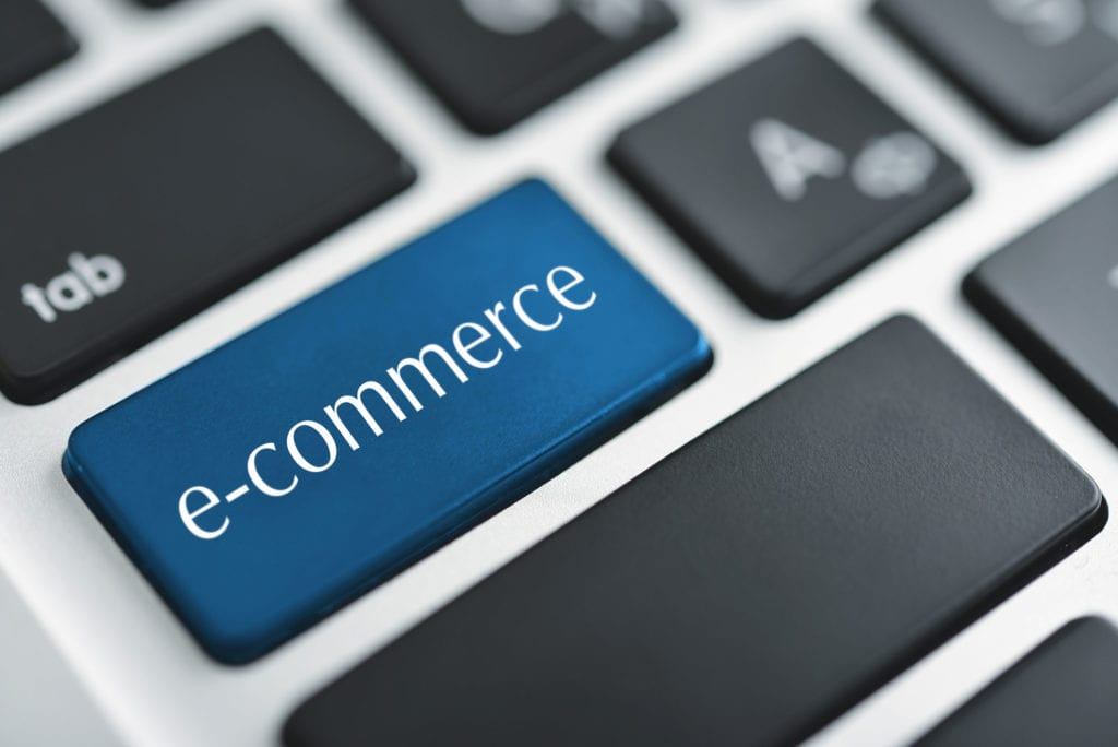 Magento First Preference eCommerce Industry
