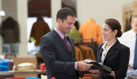 Retain Your Existing Customers Brick Mortar Store