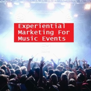experiential events technology