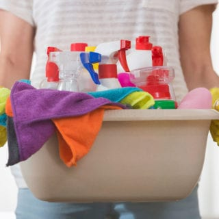 Cleaning Tips That Will Help Keep The House Spotless