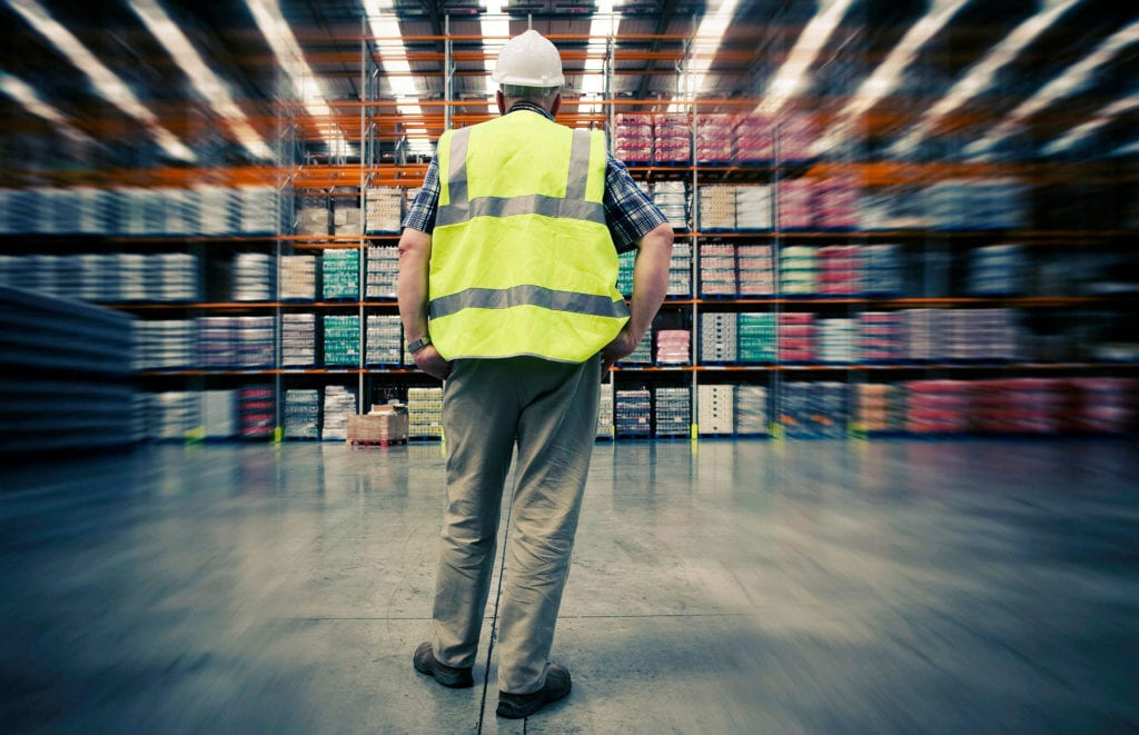 Reassess Your Supply Chain to Increase Efficiency