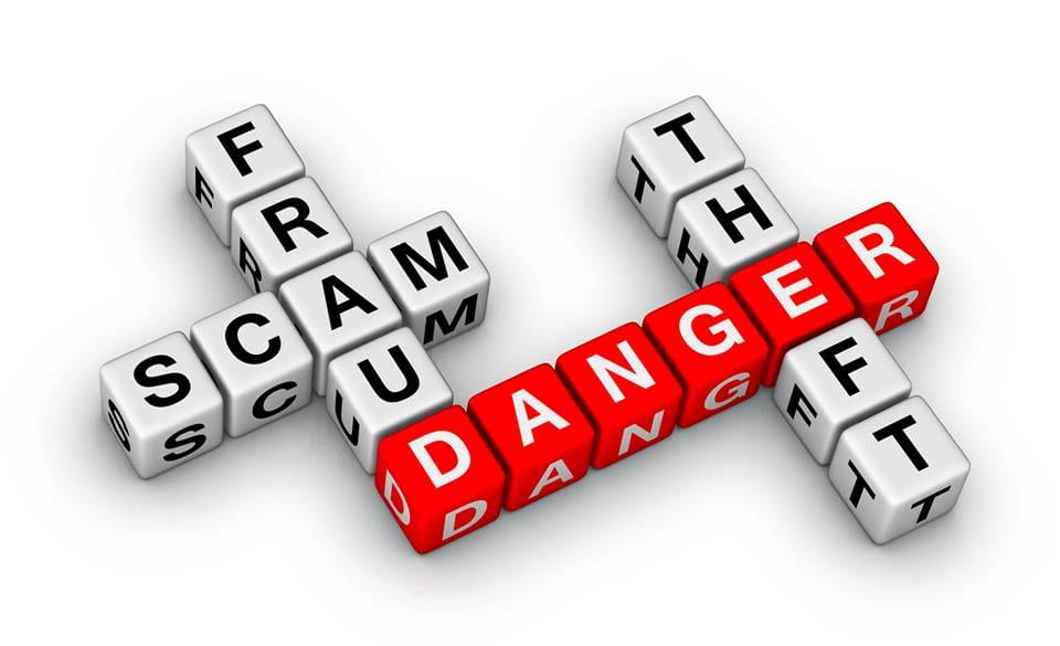 Safety Against Frauds POS Payroll