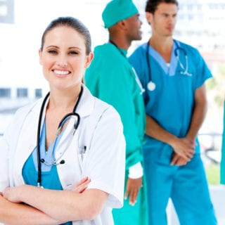 Online Review Management for Physicians