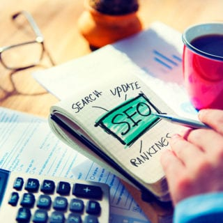 Reasons You Can't Avoid SEO Web Design For Business