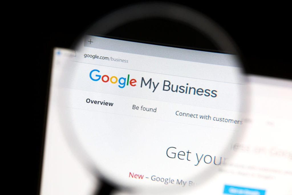 Google My Business Small Business Owners Guide