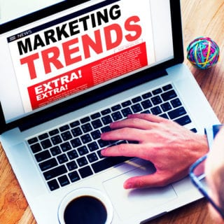Traditional Businesses Keep Up Digital Trends