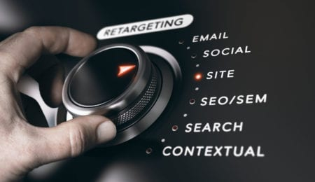 Remarketing Benefits Display Advertising