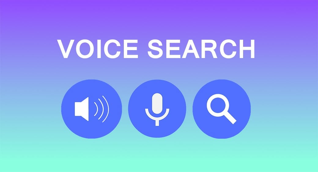 Focus on Voice Search for Your Website