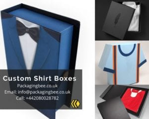 Custom printable packaging for clothing brands Band for clothes.