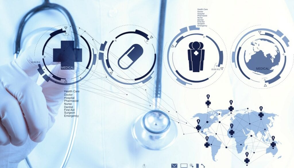 How is Smart Hospital Technology Benefitting the Healthcare Sector